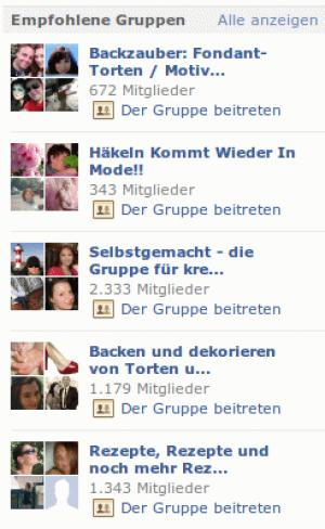 Liebes Facebook, aktualisier mich mal