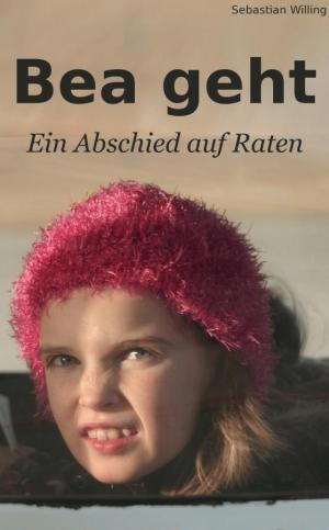 Leseprobe: Klon-Kinder (aus: Bea geht)