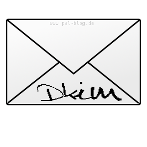 Setting up DKIM email signatures with Perl