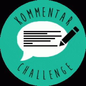 Kommentar-Challenge 2014