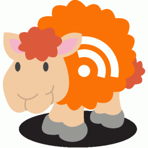 RSS-Feed für MovableType