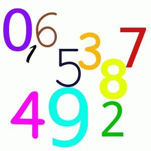 Warum ist 075 = 61?