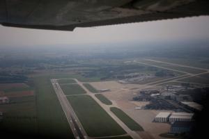 Kurzflug oder warum ich das Fliegen liebe