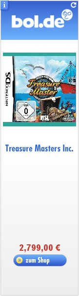 Treasure_Masters_Inc._Werbung