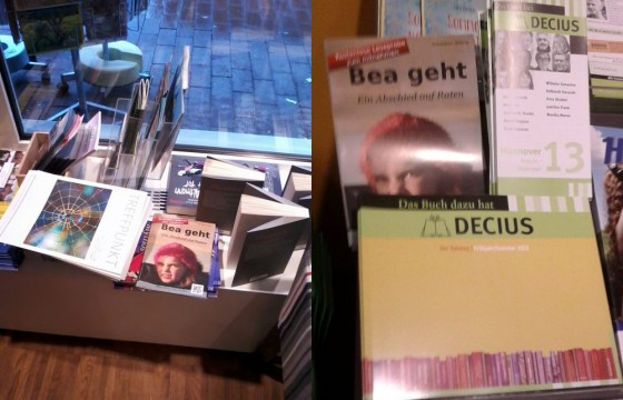 Bea_geht-Leseproben